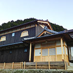 ハートのお寺で有名な正寿院