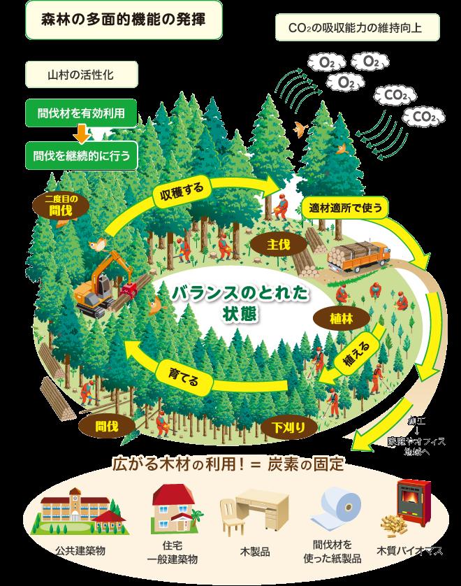 環境チャート2